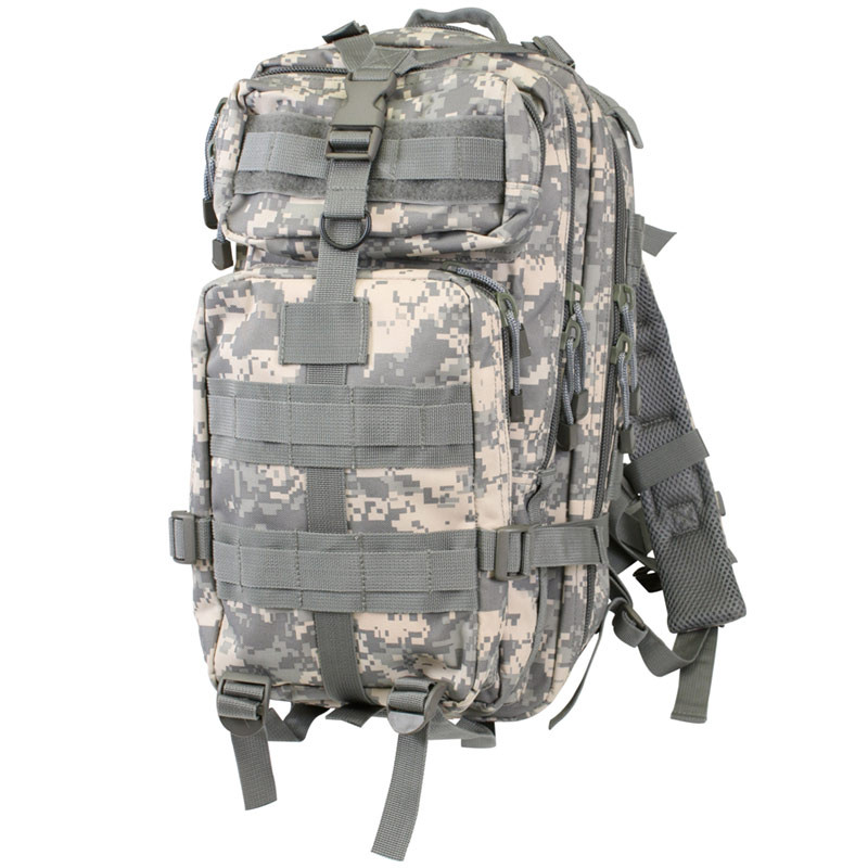 "17"" Medium Transport Pack ACU Digital Camo"