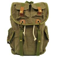 Heavy Duty Canvas Back Pack