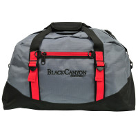 "20"" Polyester Travel Duffle Bag"