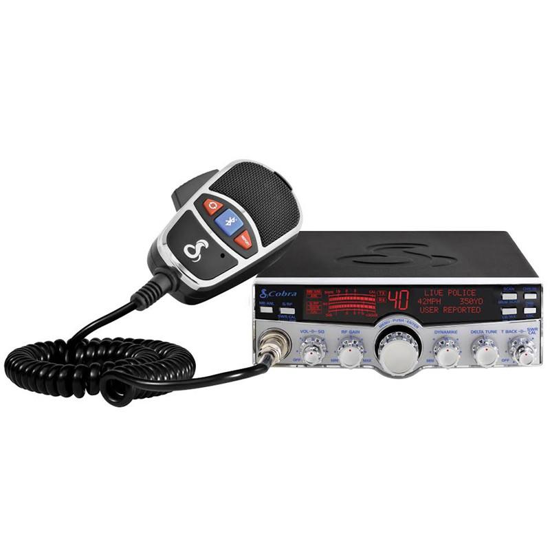 Cobra 29LXMAX Bluetooth CB Radio