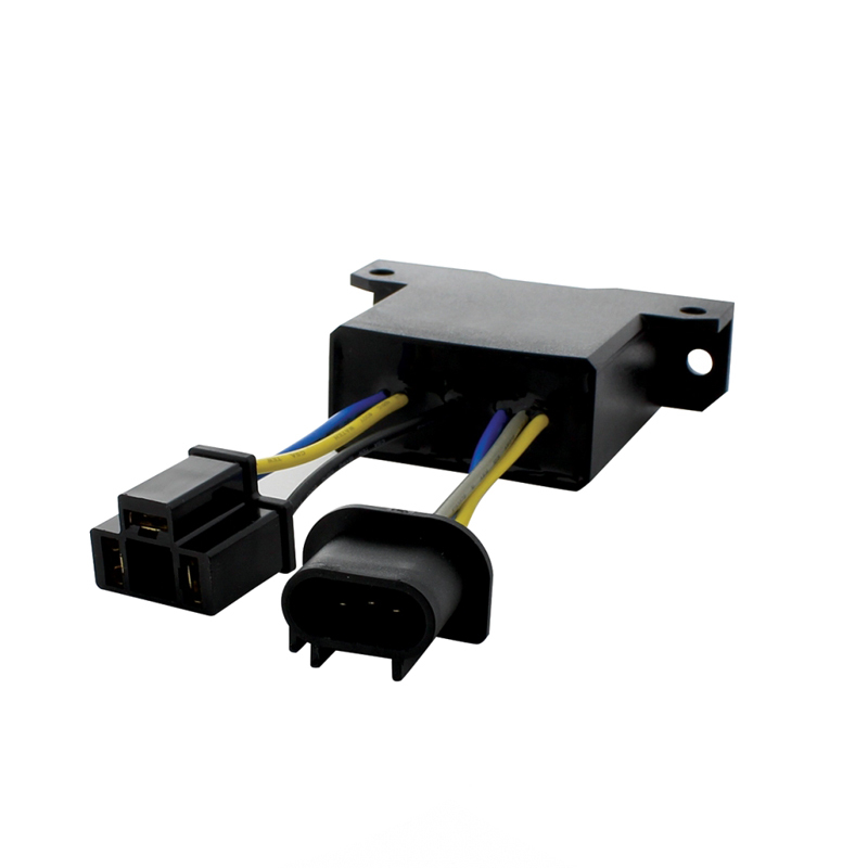 Led Headlight Pwm Anti Flicker Harness Module Adaptor Kenworth Wiring Adapters At Johnprice: 2141 T2000 Kenworth Wiring Harness At Johnprice.co