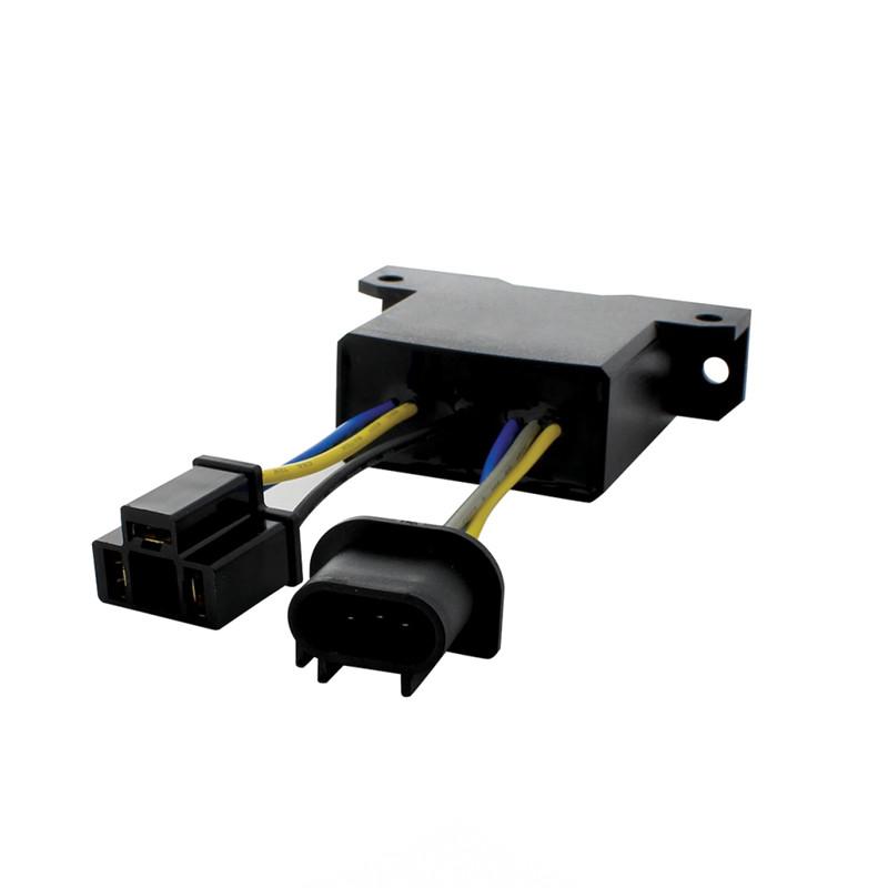 led headlight pwm anti flicker harness module adaptor raney s rh raneystruckparts com