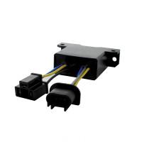 LED Headlight PWM Anti Flicker Harness Module & Adaptor