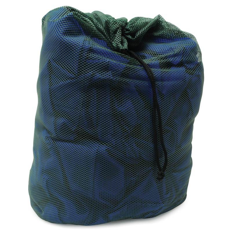 "Heavy Duty Mesh Laundry Bag 22"" X 32"""