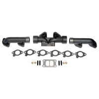 Freightliner Peterbilt And Sterling Exhaust Manifold Kit
