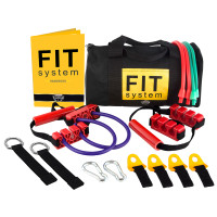 FIT System For Professional Drivers