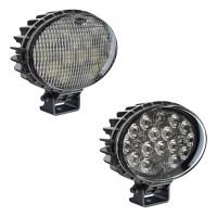 """JW Speaker 7"""" x 5"""" LED Work Light Model 7150"""