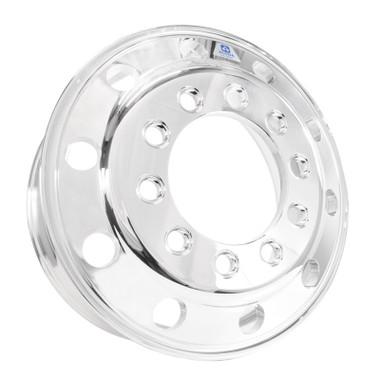 22 5 Quot X 8 25 Quot Alcoa Aluminum Budd Wheel Raney S Truck Parts