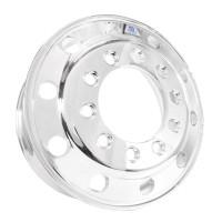 "24.5"" x 8.25"" Alcoa Aluminum Budd Wheel"