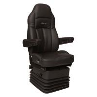 Legacy HD DuraLeather Highback Truck Seat