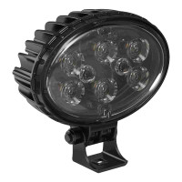 "JW Speaker 5"" x 3"" LED Work Light Model 735"