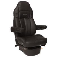 Legacy LO Cloth Highback Truck Seat