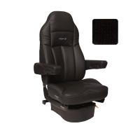 Legacy LO Tufftex Highback Truck Seat Black