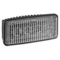 "JW Speaker 5"" x 2"" LED Auxiliary Light Model 6048"