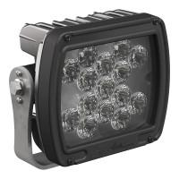"""JW Speaker 6"""" x 6"""" LED Flood Beam Work Light Model 526"""