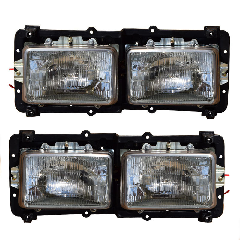 Freightliner FLD 112 120 Headlight Assembly