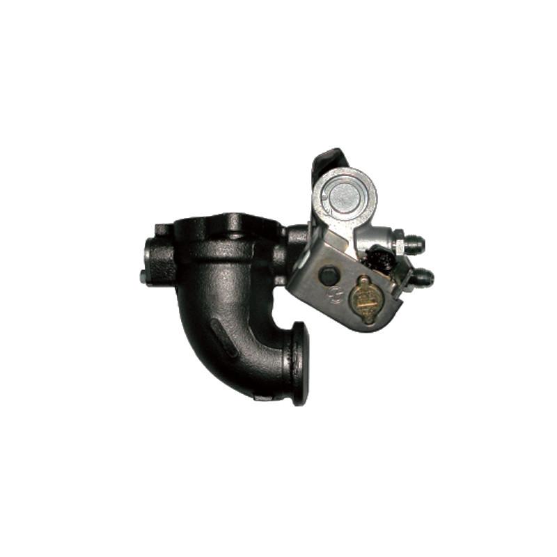 Detroit Diesel Series 60 Engine EGR Valve 23539301