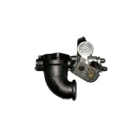 Detroit Diesel Series 60 Engine EGR Valve 23539301