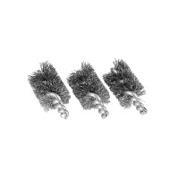Replacement Stainless Steel Brushes For Wheel Stud Cleaner