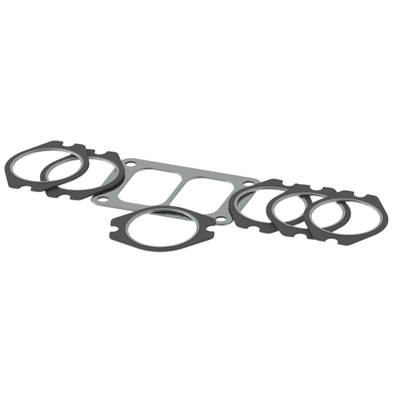 Bully Dog Caterpillar Exhaust Manifold And Turbo Gasket Kit