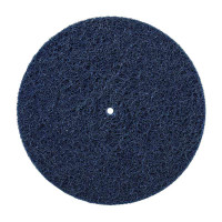 "Renegade 9"" Blue Medium Cutting Buff And Blend Sanding Disc 2 Ply"