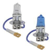 H3 Halogen Headlight Bulbs
