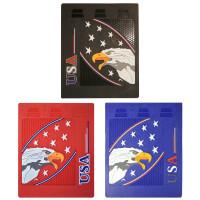 "24"" x 30"" USA Eagle And Stars Mud Flaps"
