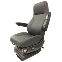 Harrier High Back Truck Seat By Knoedler