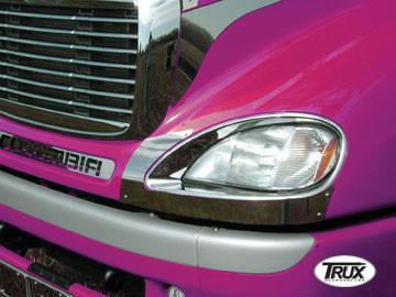 Freightliner Columbia Fender Guard Raney S Truck Parts