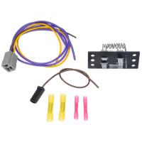 International Blower Motor Resistor Kit With Harness 2503727C1