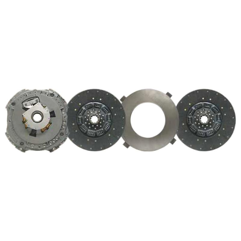 """15.5"""" x 2"""" Heavy Duty Clutch Kit DAN108391-78"""