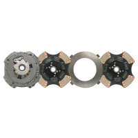"15.5"" x 2"" Heavy Duty Clutch Kit DAN108935-82"