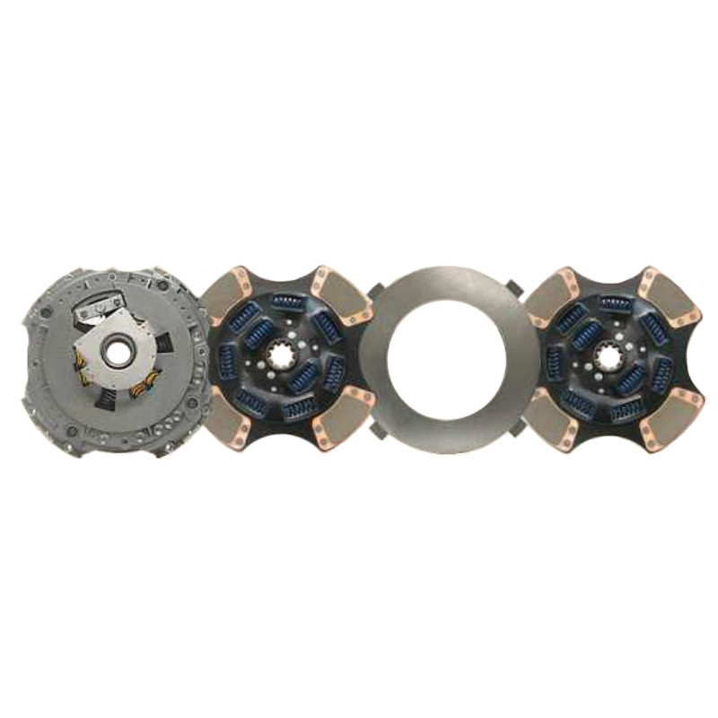 "15.5"" x 2"" Heavy Duty Clutch Kit DAN108935-51"