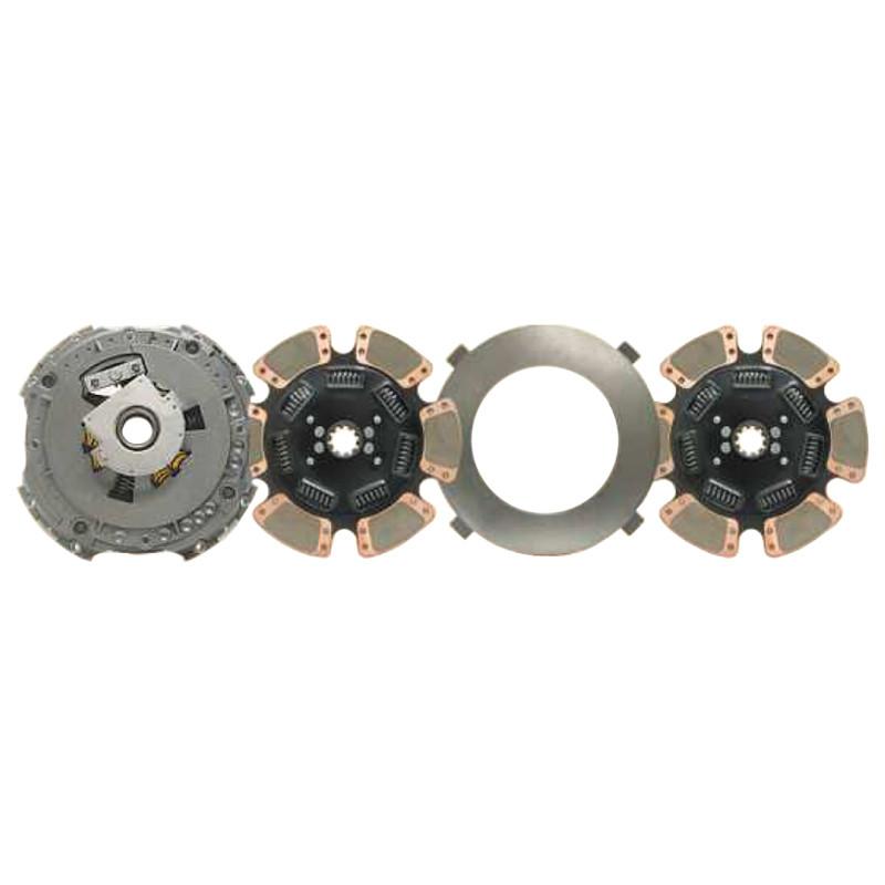 """15.5"""" x 2"""" Heavy Duty Clutch Kit DAN108925-85"""