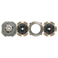 "15.5"" x 2"" Heavy Duty Clutch Kit DAN108925-85"