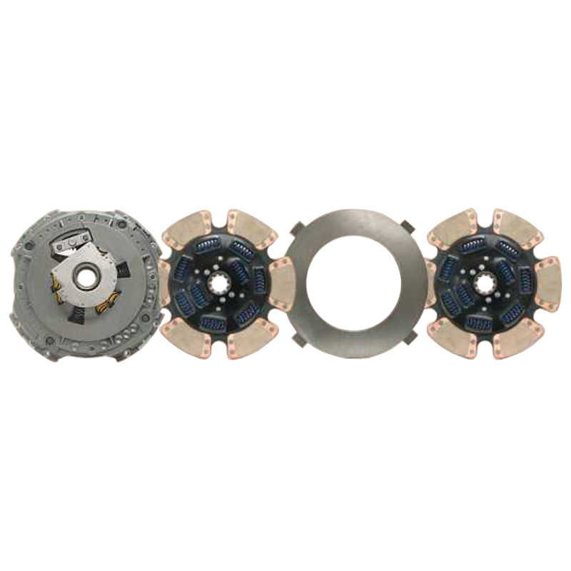"15.5"" x 2"" Heavy Duty Clutch Kit DAN108935-94"