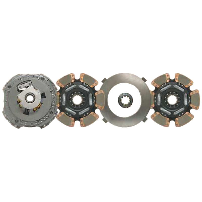 """15.5"""" x 2"""" Heavy Duty Clutch Kit DAN108925-25"""