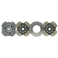 "14"" x 1.75"" Heavy Duty Clutch Kit DAN108063-59"