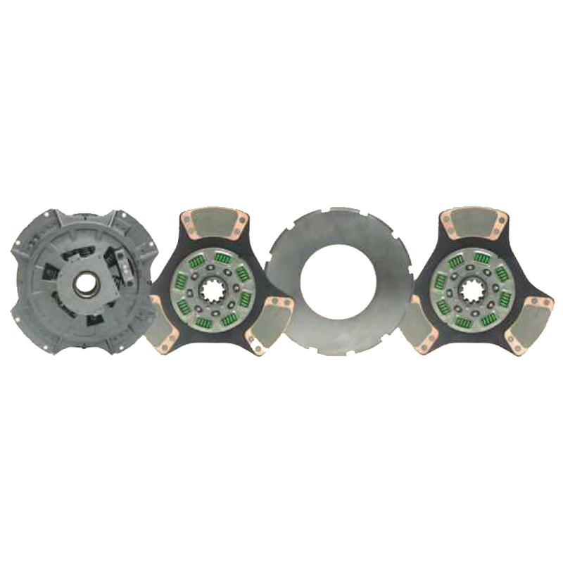 """14"""" x 2"""" Heavy Duty Clutch Kit DAN108034-61"""