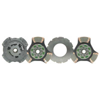 "14"" x 2"" Heavy Duty Clutch Kit DAN108034-61"