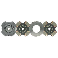 "14"" x 2"" Heavy Duty Clutch Kit DAN108050-59"