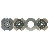 """14"""" x 2"""" Heavy Duty Clutch Kit DAN108050-59"""