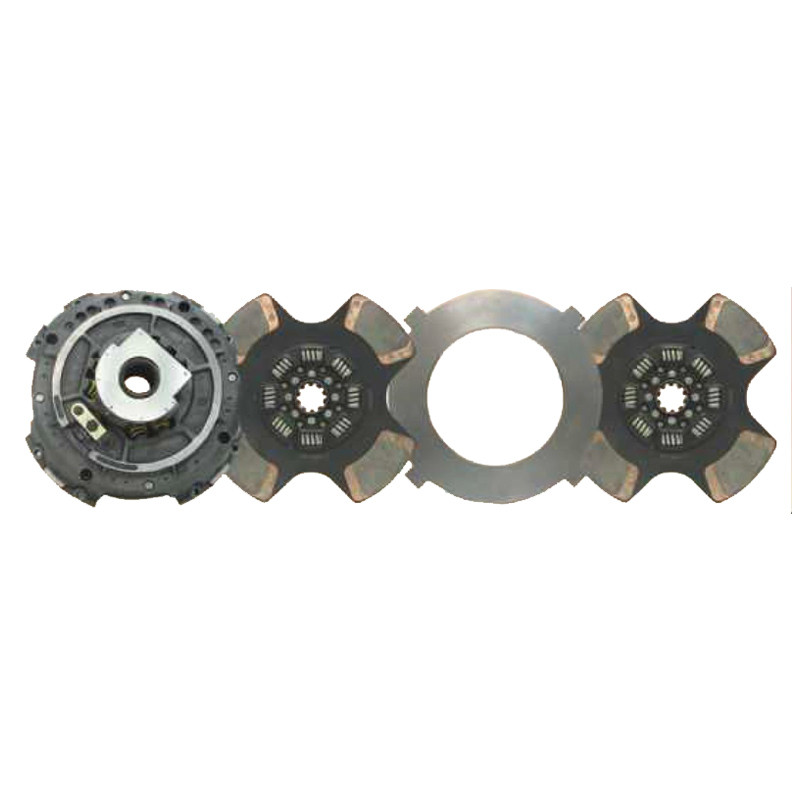 "15.5"" x 2"" Standard Angled Heavy Duty Clutch Kit DAN107091-81"