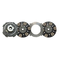 "15.5"" x 2"" Standard Angled Heavy Duty Clutch Kit DAN107091-55"