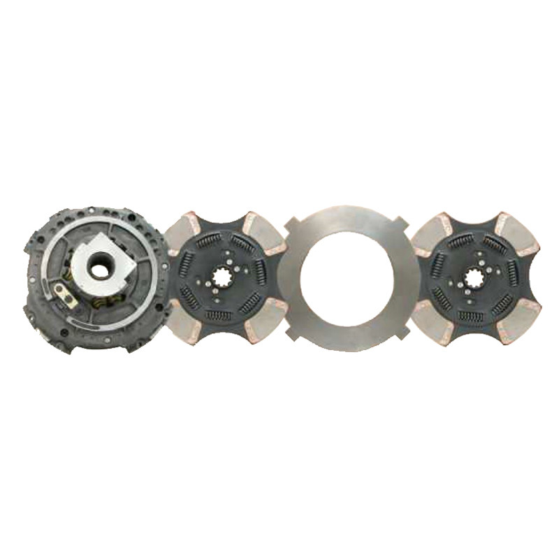 "15.5"" x 2"" Standard Angled Heavy Duty Clutch Kit DAN107925-82"