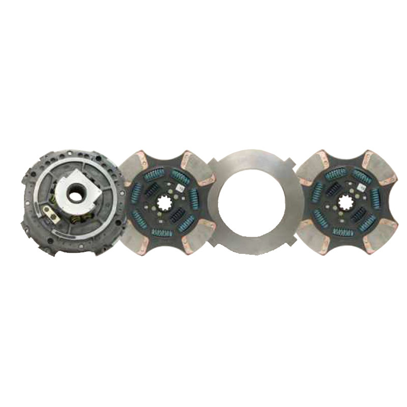 "15.5"" x 2"" Standard Angled Heavy Duty Clutch Kit DAN107935-51"