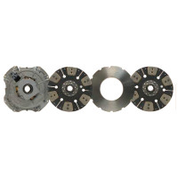 "14"" x 2"" Standard Angled Heavy Duty Clutch Kit DAN107034-19"