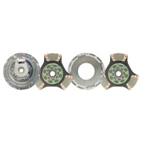 "14"" x 1.75"" Medium Duty Clutch Kit DAN107237-22"