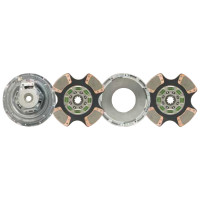 "14"" x 1.75"" Medium Duty Clutch Kit DAN107237-24"