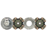 "14"" x 2"" Medium Duty Clutch Kit DAN107342-24"